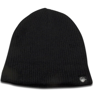 Neff Black Daily Youth Knit Winter Beanie