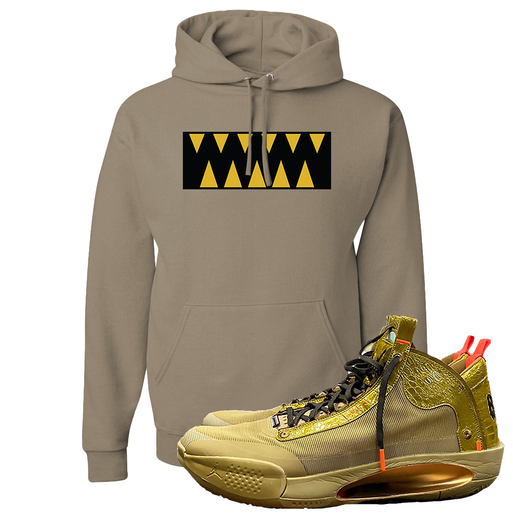 The University of Texas at San Antonio Boys Pullover Hoodie Game Time