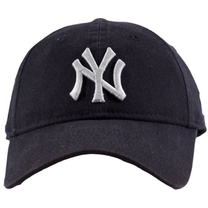 New York Yankees Monument Park Patch Navy Blue Dad Hat