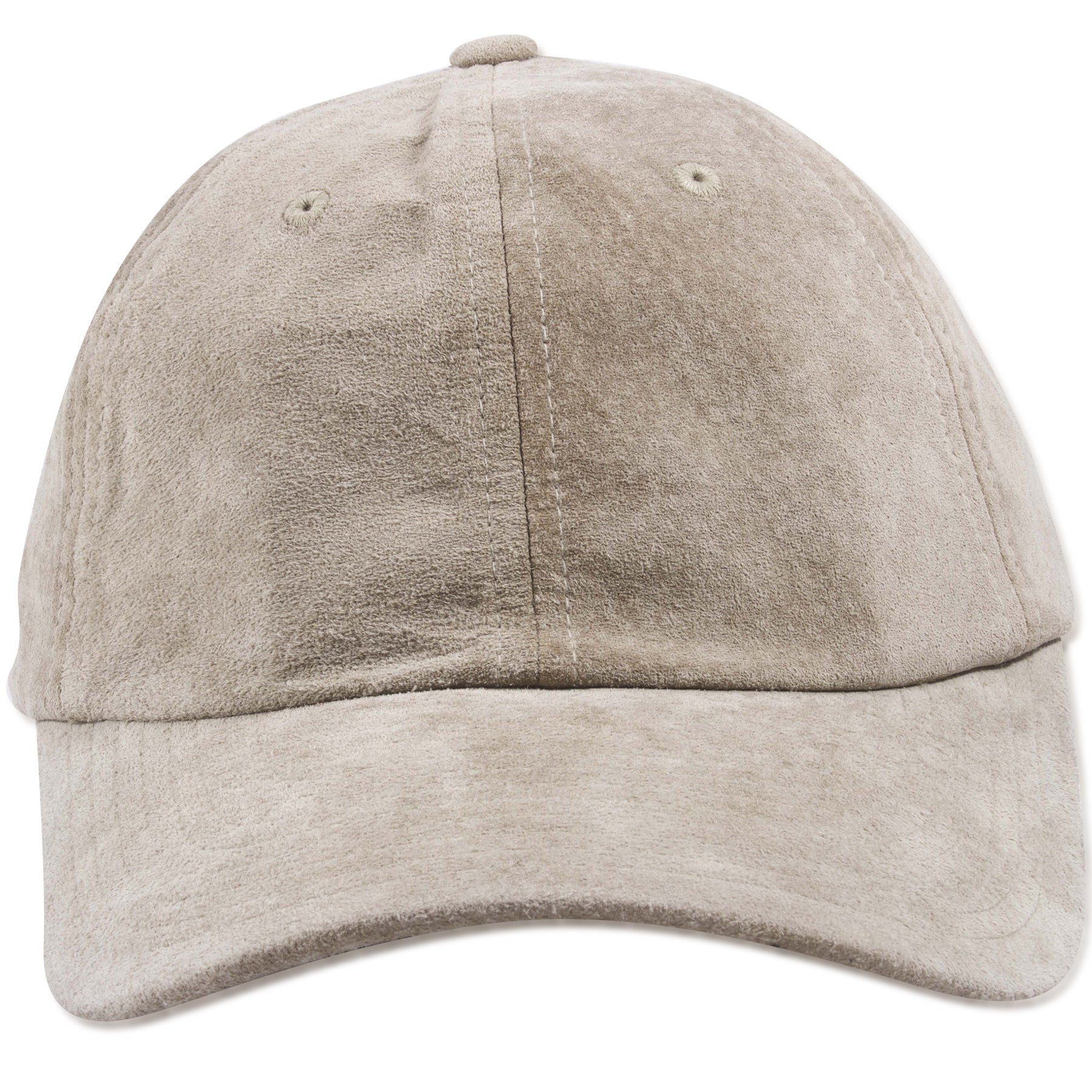 7914ad4c Mitchell and Ness Light Brown Suede Blank Adjustable Dad Hat – Cap Swag