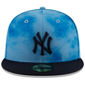 New York Yankees 2019 Father's Day 59FIFTY Fitted Cap