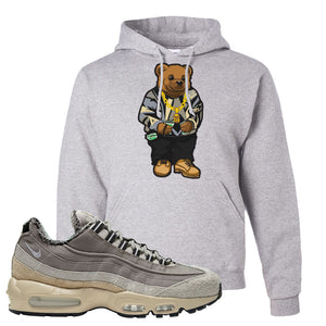 Air Max 95 SE ACG Hoodie | Sweater Bear, Ash