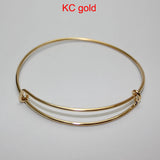 Bangle Jewelry Expandable Wire Bracelets Bangles Women - Bohemian Gift Stores