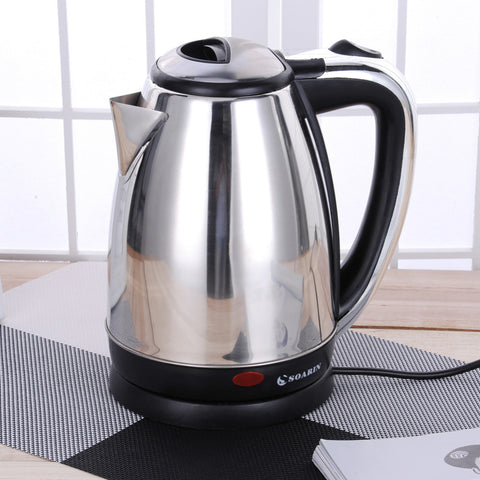 2.0L 2000w  Rapid boiling electric kettle Thermos  Water Kettles Rapid boiling electric kettle Thermos  Water Kettles
