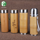 400ml Stainless Steel Thermos bottles for water Vacuum flasks travel coffee cups tea thermal tumbler mug Thermocup water bottle
