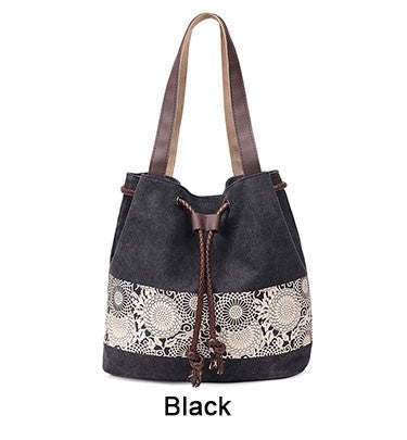 2016 New Spring Bucket Bag Drawstring Shoulder Bag Cross Body Bag Women Brand Fashion Famous Designer Beach Handbag Trend Summer