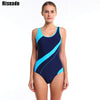Image of Riseado 2017 New Sexy Sport Suits One Piece Swimsuits Swimwear Women Summer Padding monokini Beach Bathing Suits