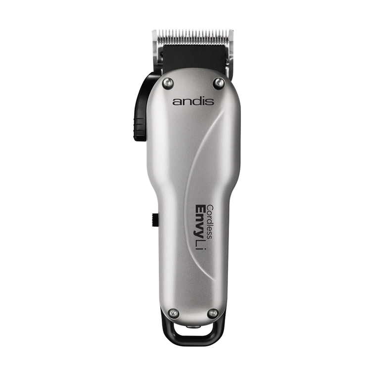 Envy Cordless Li Clipper