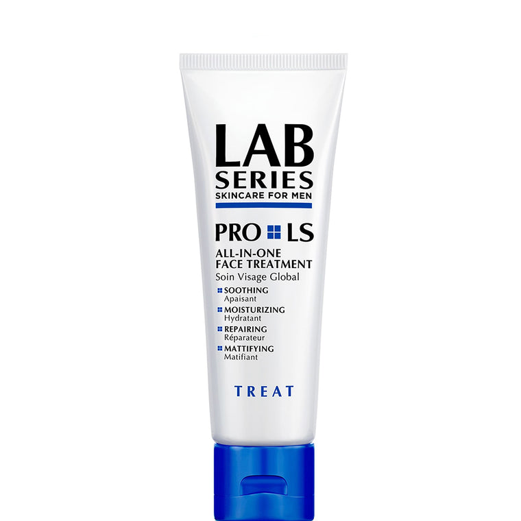 PRO LS All-In-One Face Treatment