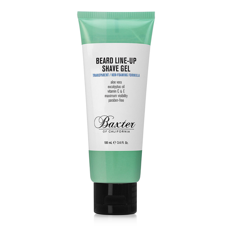 Beard Line-Up Shave Gel