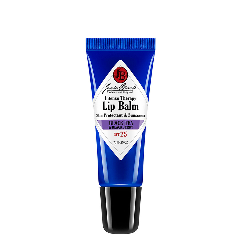 Black Tea & Blackberry Intense Therapy Lip Balm SPF 25