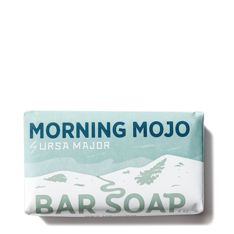 Morning Mojo Body Bar