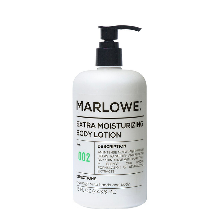 Extra Moisturizing Body Lotion
