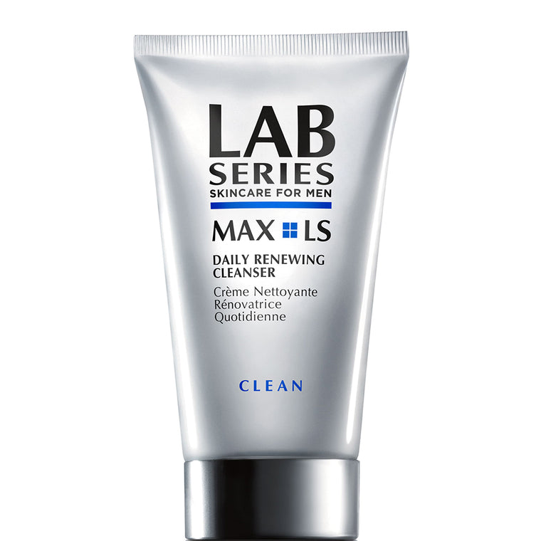 Max LS Daily Renewing Cleanser