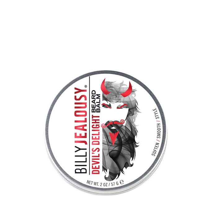 Devil's Delight Beard Balm