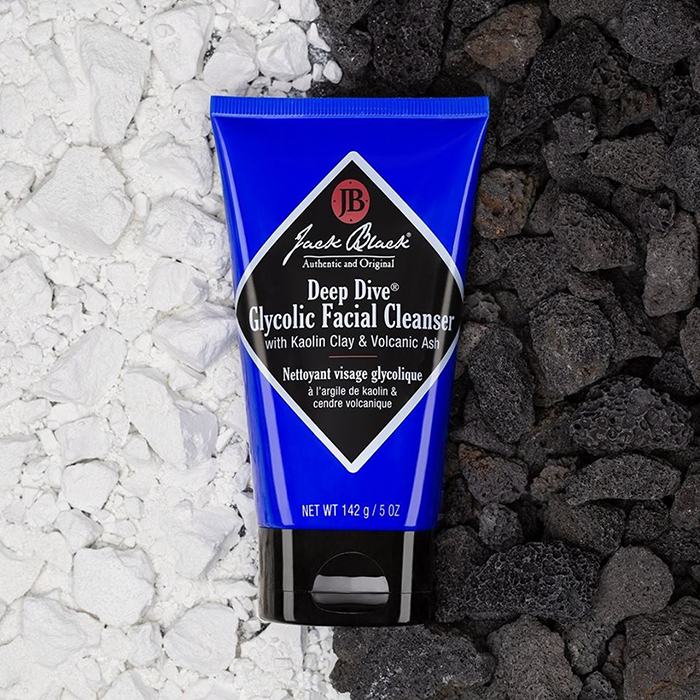 Deep Dive® Glycolic Facial Cleanser