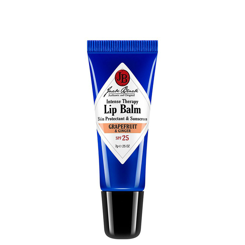 Grapefruit & Ginger Intense Therapy Lip Balm SPF 25