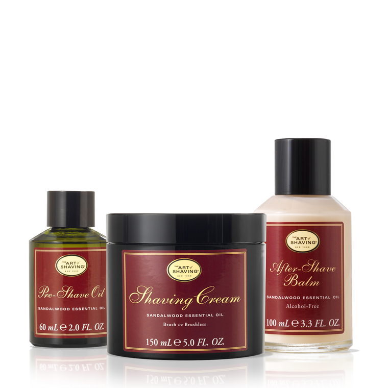 Sandalwood Replenishment Kit