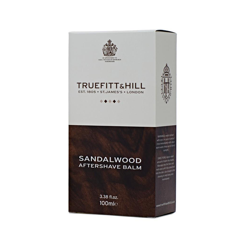 Sandalwood AfterShave Balm