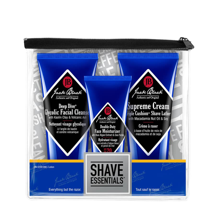 Shave Essentials™ Set
