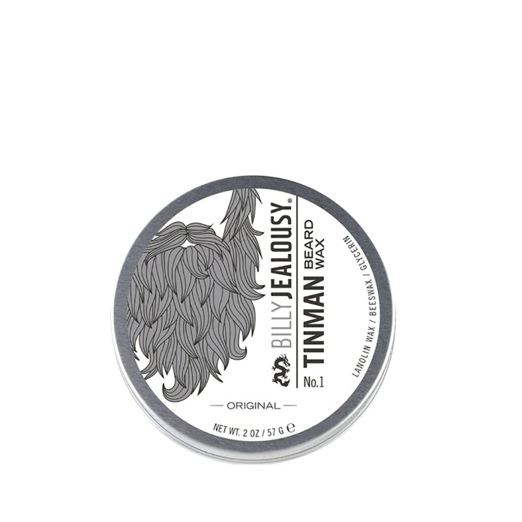 Tin Man No. 1 Beard Wax