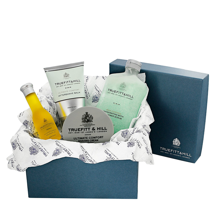 Ultimate Comfort Gift Set