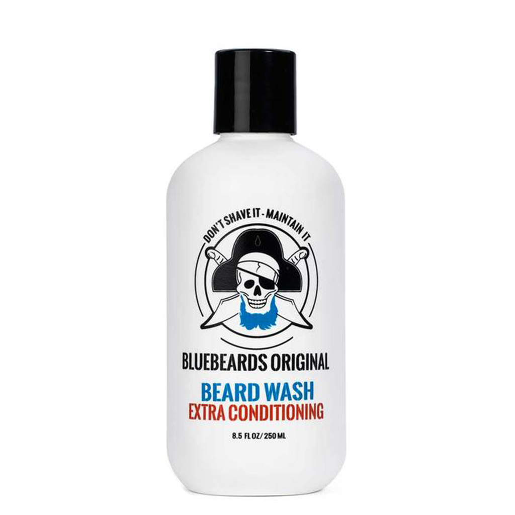 Extra Conditioning Beard Wash