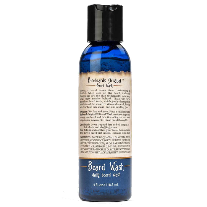 Original Beard Wash