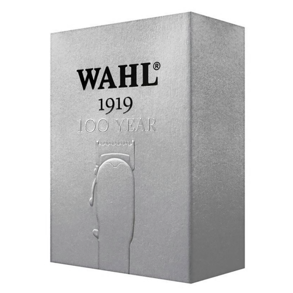 Wahl 100 Year Anniversary Cordless Clipper Limited Edition