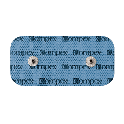 ELECTRODES EASYSNAP™ PERFORMANCE 50 X 100 MM