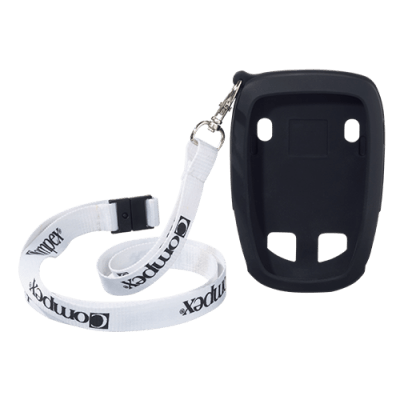 PROTECTION SLEEVE FOR WIRELESS REMOTE WITH LANYARD
