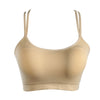 Women's Cross Strap Sports Bra
