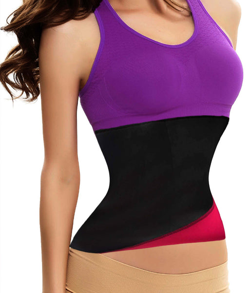 Fat Burning Waist Trainer