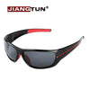 JIANGTUN Outdoor Polarized Sunglasses