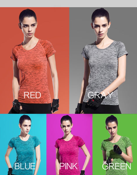 Yoga Casual Dry Fit Shirt
