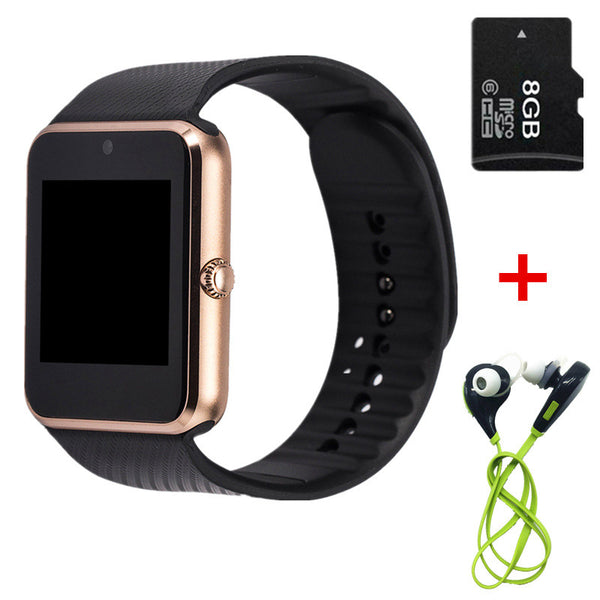 With this SmartWatch Bundle how can you Lose!
