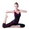 Women's Fitness Yoga Workout Set