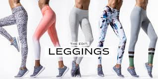 All Fit Legging