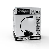 iGADGET 4 LED Book Light