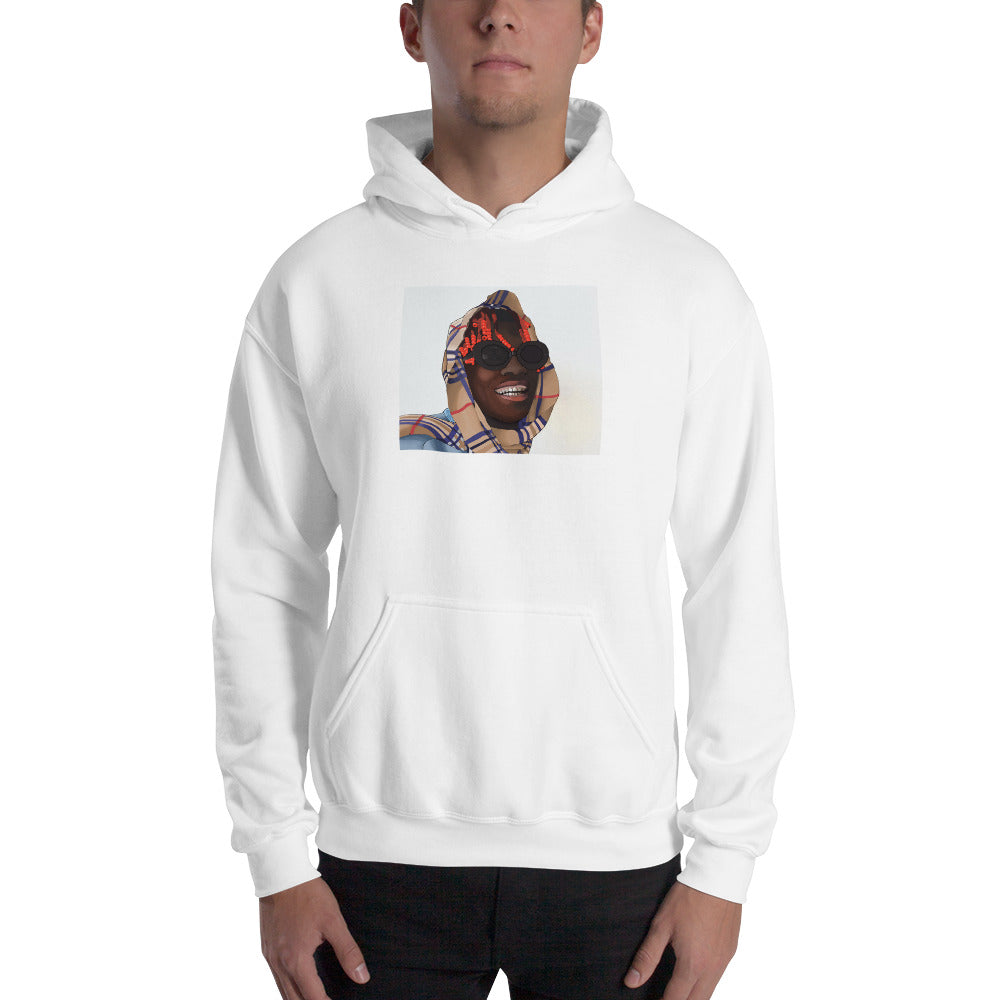 Lil Boat Hoodie (Color Options) - Resident Alien - Resident Alien