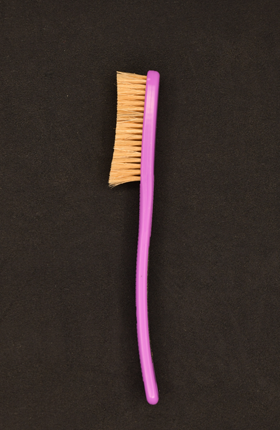 Barney Purple Lycan Brush