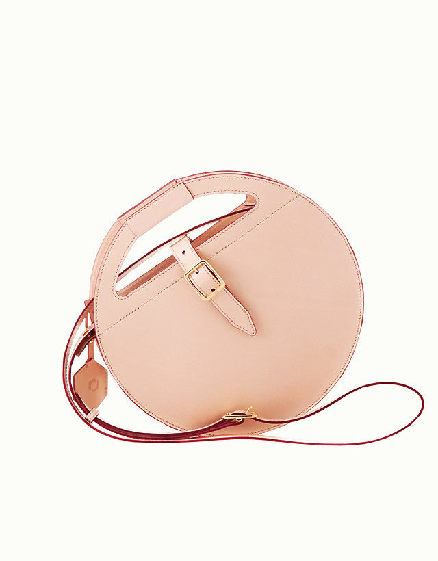 Tamburo Crossbody