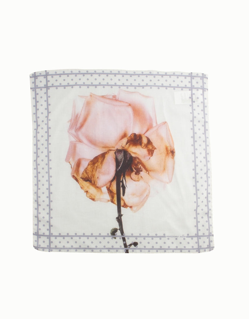 Graphic Handkerchief