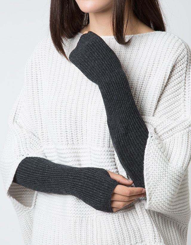 Cashmere Arm Warmers