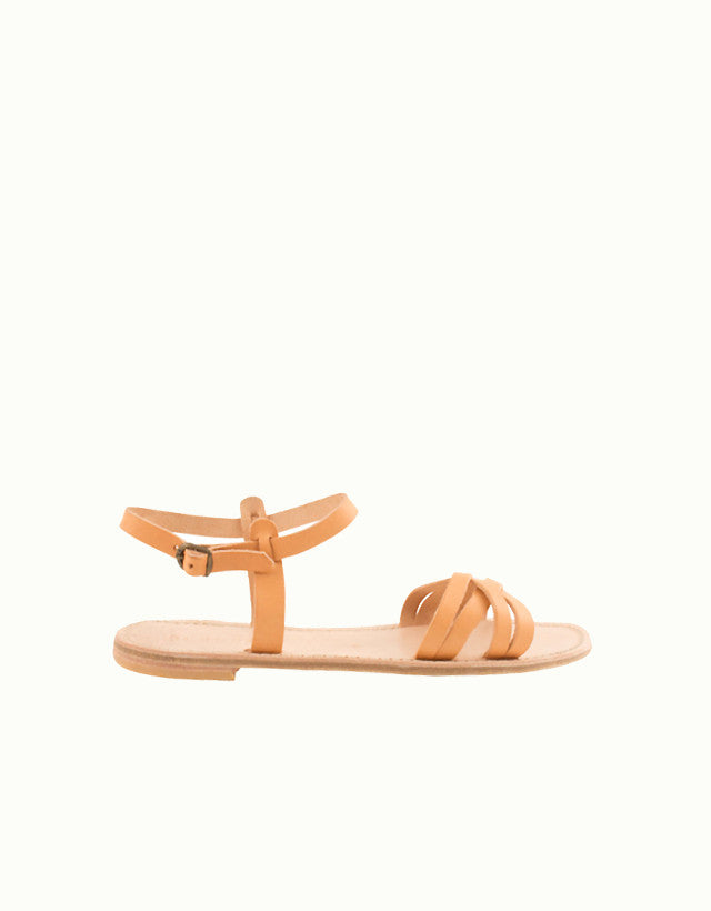 Vernazza Leather Sandals