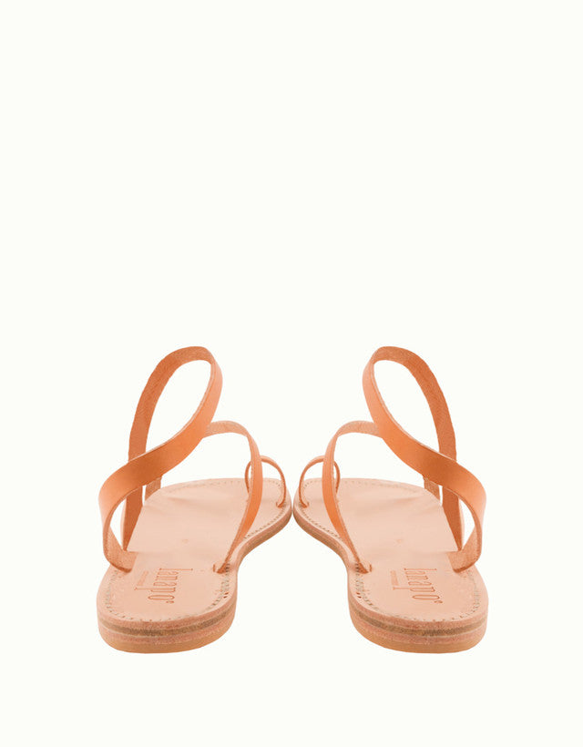 Monterosso Leather Sandals