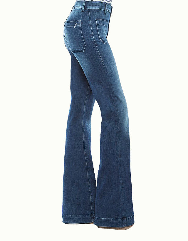 Circe Flare Jeans