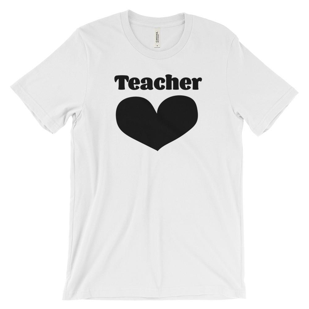 Teacher with Heart
