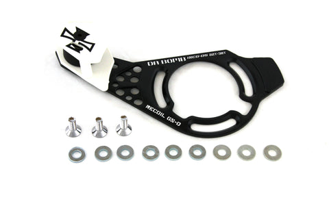 DaBomb MTB Recoil GSD - Double Chain Guard - ISCG-05