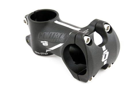 Controltech MST Stem Forged 6061 Alumium - 35mm Clamp Dia. - Ext. 70mm - Gray